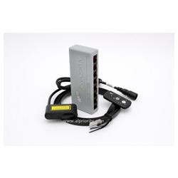 AL Priority víceúčelový parkovací systém (antilaser laserová rušička)
