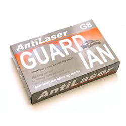 AntiLaser AL G8 víceúčelový laserový systém (laserová rušička)