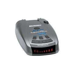 Antiradar Beltronics RX65 Professional series (detektor radaru)