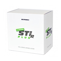 Antiradar Beltronics STi-R Plus M-Edition pevná sada (detektor radaru)