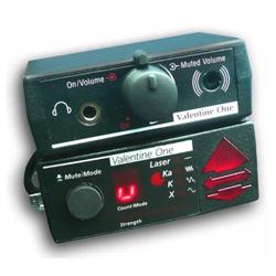 Antiradar Valentine One EURO Remote (detektor radaru)