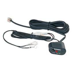 Kabel pro pevnou montáž antiradaru (detektoru radaru)