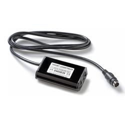 LaserTrack LT400 automatický otvírač garážových vrat (laserová rušička)