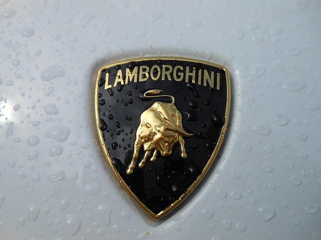 Znak Lamborghini